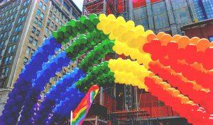 Motor City Pride Festival